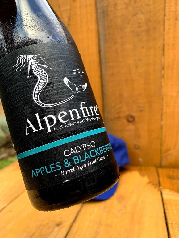 Alpenfire Calypso 500 mL (6.9% ABV) RADIANT FIERY RUM