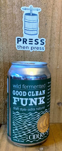 Good Clean Funk (12 oz) 6.5% ABV - 1 CAN