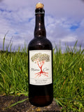 Madrone Cider Local Blend - 750 mL (7.2% ABV) CLEAN DRY LIGHT