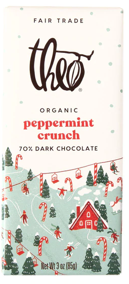THEO Peppermint Crunch
