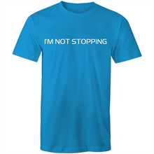 Load image into Gallery viewer, Covid-19 Wont Stop Me - Unisex Staple