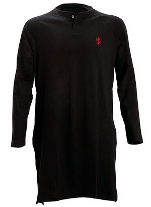 The Black Henley