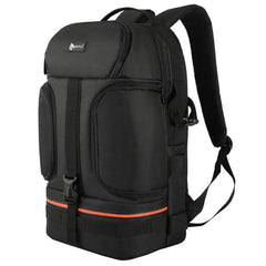 shockproof camera bag light