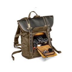 Stylish Camera Backpack