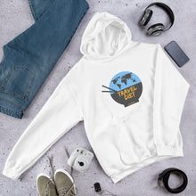 Load image into Gallery viewer, Travel Diet Hoodie