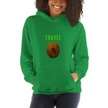 Load image into Gallery viewer, Travelling Nut Comfort Colors Hoodie