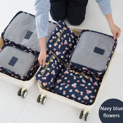 Packing Cubes For Carry On Luggage