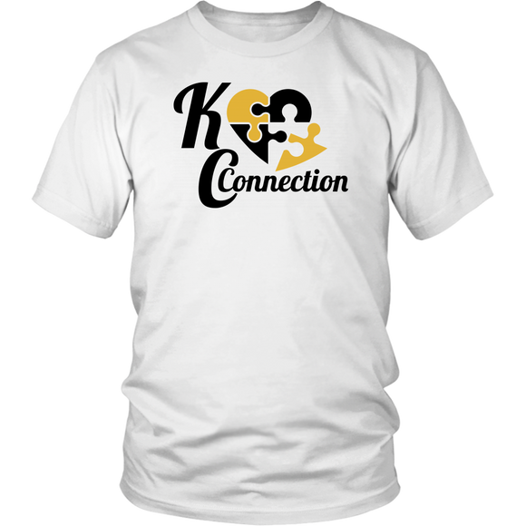 KC Connection Unisex T-Shirt
