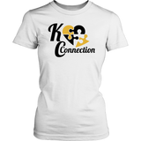 KC Connection District Women's T-Shirt