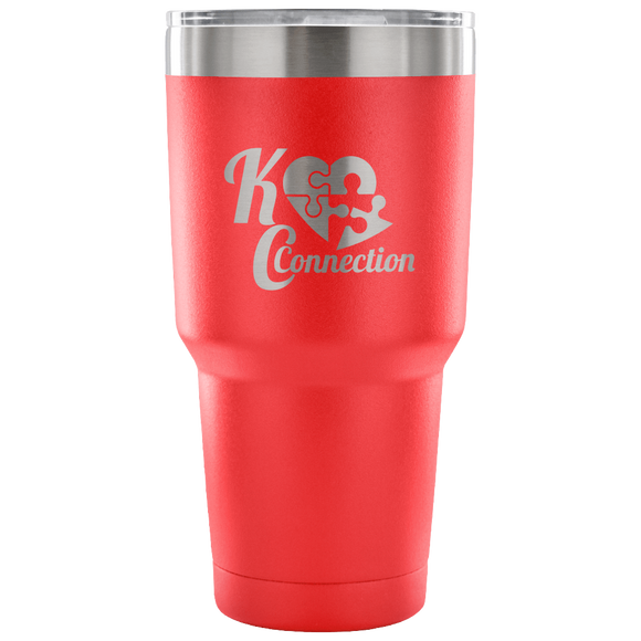 KC Connection 30 oz Tumbler