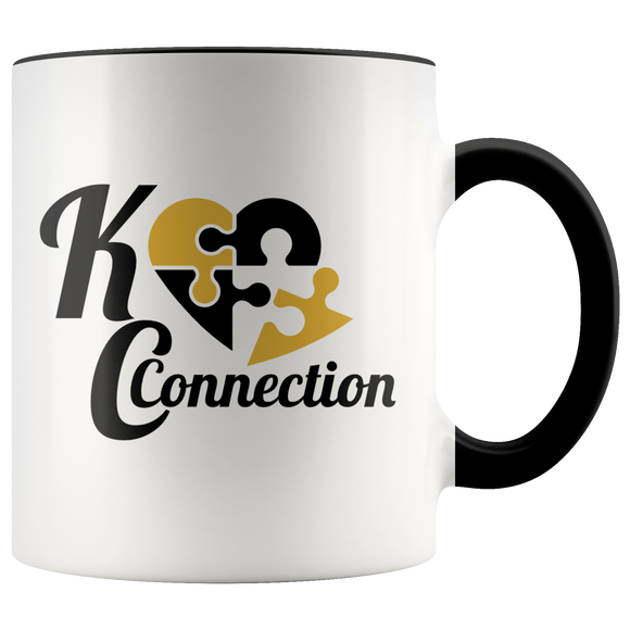 KC Connection Coffee Mug