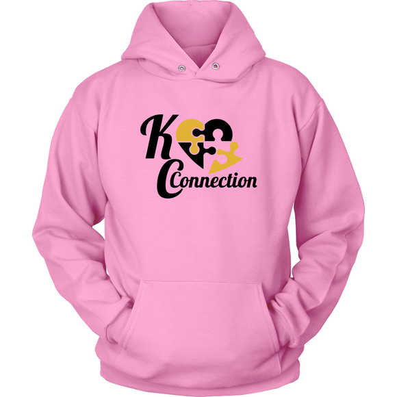 KC Connection Unisex Hoodie