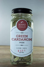 Load image into Gallery viewer, Cardamom Green Pods
