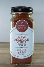 Load image into Gallery viewer, Chili Pepper: New Mexican Powder