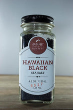 Load image into Gallery viewer, Salt: Hawaiian Black
