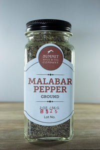 Peppercorn: Malabar Ground