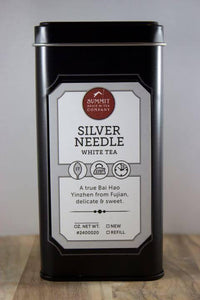 Silver Needle