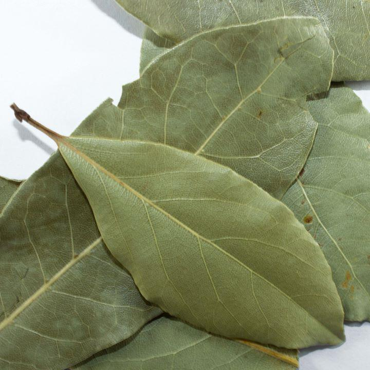 Bay Leaf Whole