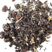 Load image into Gallery viewer, Black Currant Black Tea