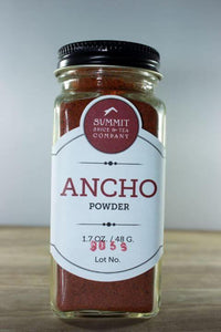 Chili Pepper: Ancho Powder