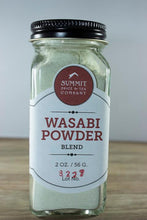 Load image into Gallery viewer, Wasabi Powder Blend
