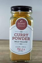 Load image into Gallery viewer, Curry Powder Yellow