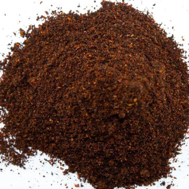 Chili Pepper: Pasilla Negro Powder