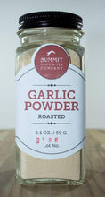 Load image into Gallery viewer, Garlic Powder Roasted