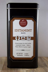 Mate Iditamint