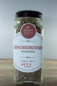 Smokehouse Steak Rub