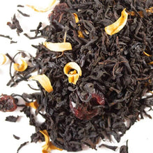 Load image into Gallery viewer, Cranberry Orange Black Tea