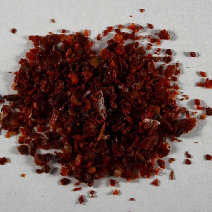 Chili Pepper: Aleppo Flakes