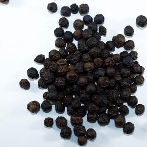 Peppercorn: Black Smoked Whole