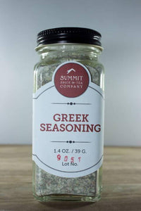 Greek Seasoning