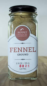 Fennel Ground