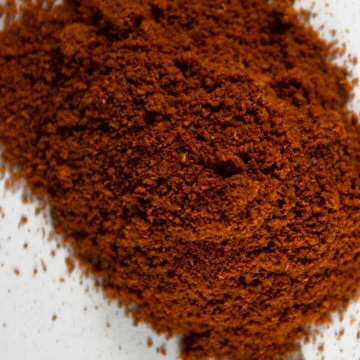 Chili Pepper: Cayenne Powder