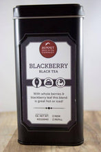 Load image into Gallery viewer, Blackberry Black Tea