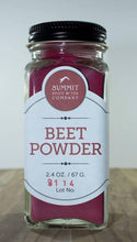 Load image into Gallery viewer, Beet Powder