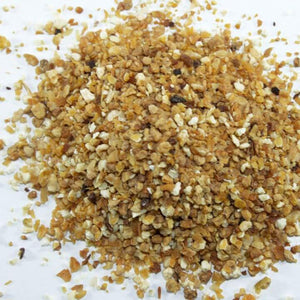 Orange Peel Granulated
