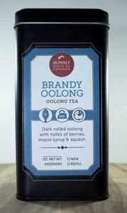 Brandy Oolong