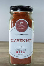 Load image into Gallery viewer, Chili Pepper: Cayenne Powder