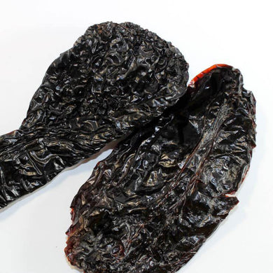 Chili Pepper: Ancho Whole