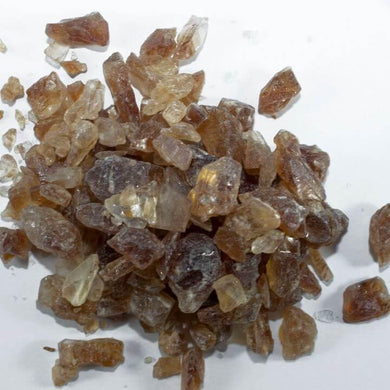 Sugar: Brown Rock