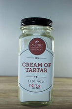 Load image into Gallery viewer, Cream of Tartar