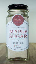 Load image into Gallery viewer, Sugar: Maple