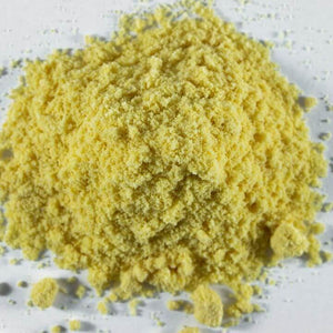 Mustard Powder Hot