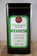 Load image into Gallery viewer, Pomegranate Green Tea