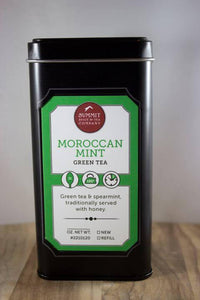 Moroccan Mint