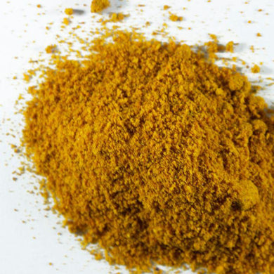 Chili Pepper: Aji Amarillo Powder
