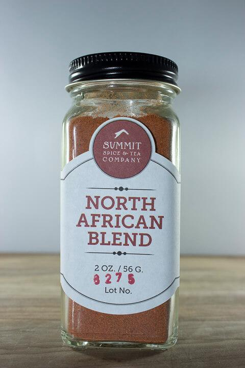 North African Blend